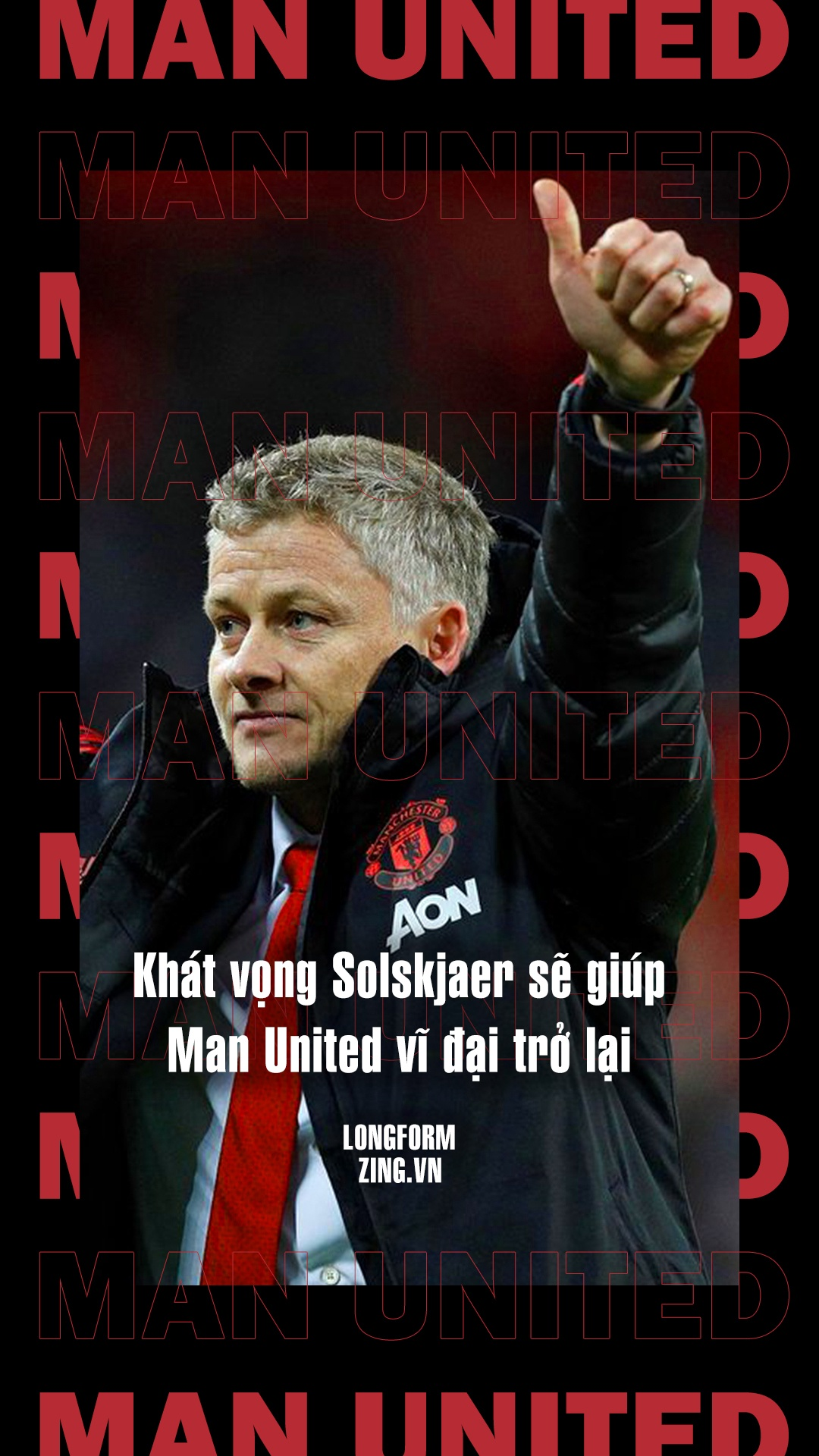 Khat vong cua Solskjaer se giup Man United vi dai tro lai hinh anh 1