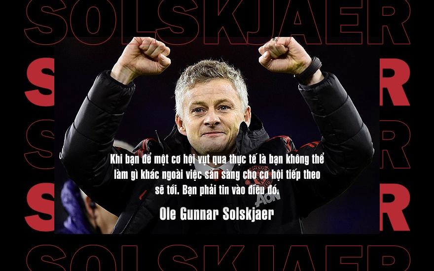Khat vong cua Solskjaer se giup Man United vi dai tro lai hinh anh 7