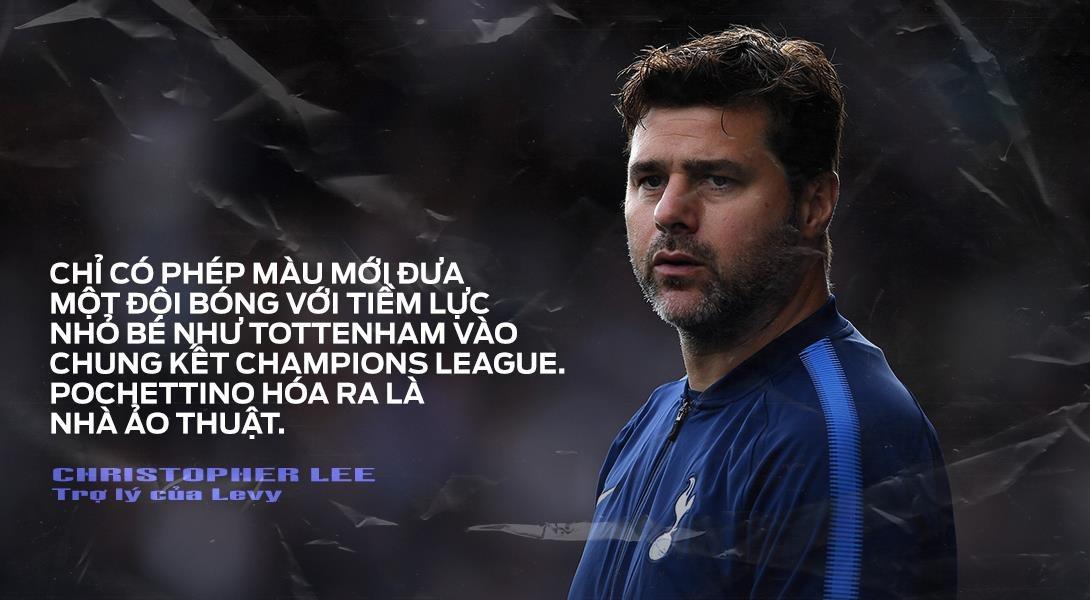 Tottenham - su vi dai an sau dien mao tam thuong hinh anh 6