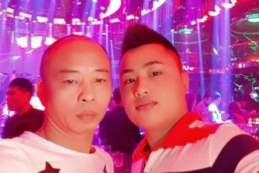 Con nuôi Đường 'Nhuệ' bị truy tố