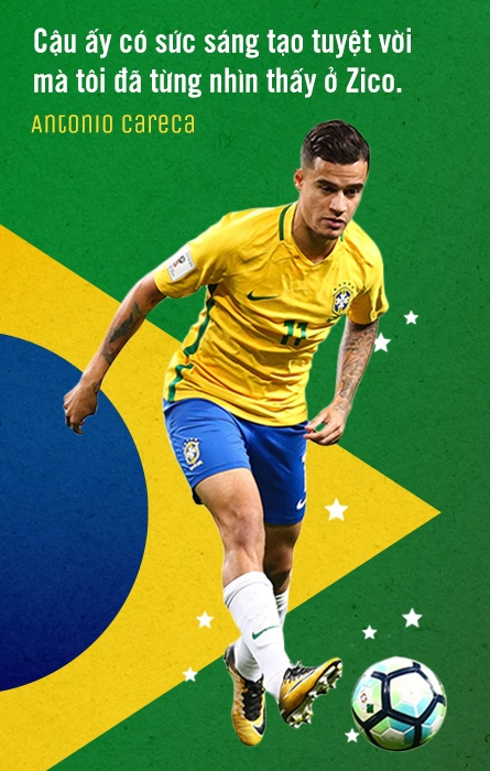 Philippe Coutinho: Cho dua so 1 cua tuyen Brazil hinh anh 7