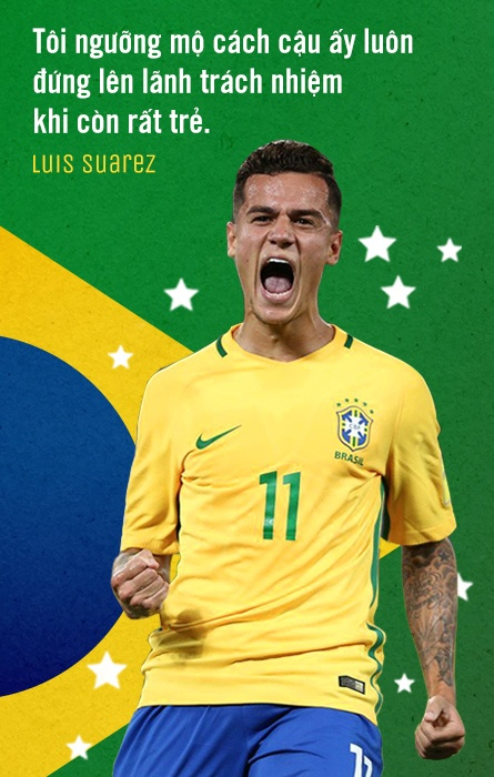 Philippe Coutinho: Cho dua so 1 cua tuyen Brazil hinh anh 11