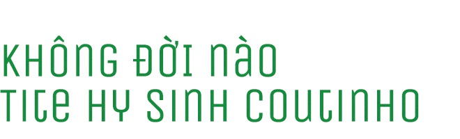 Philippe Coutinho: Cho dua so 1 cua tuyen Brazil hinh anh 3