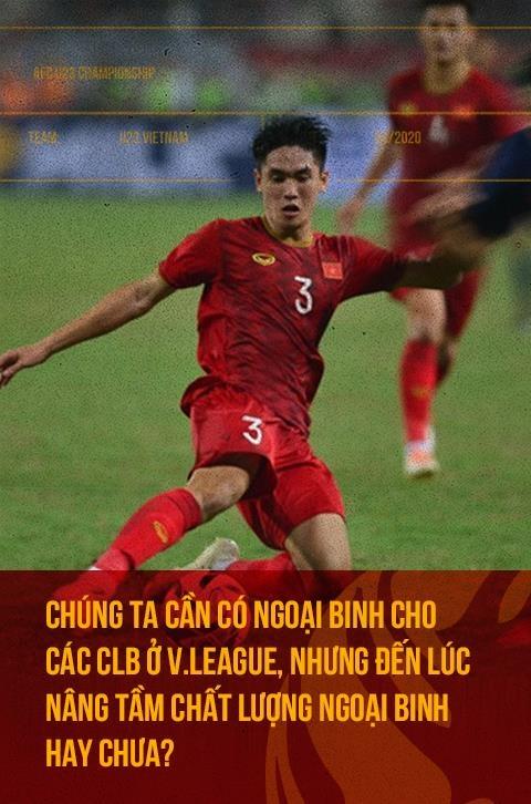 Viet Nam vao vong chung ket U23 chau A 2020 - nhin tu diem giao bong hinh anh 12