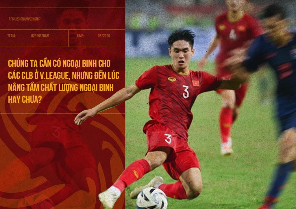 Viet Nam vao vong chung ket U23 chau A 2020 - nhin tu diem giao bong hinh anh 13