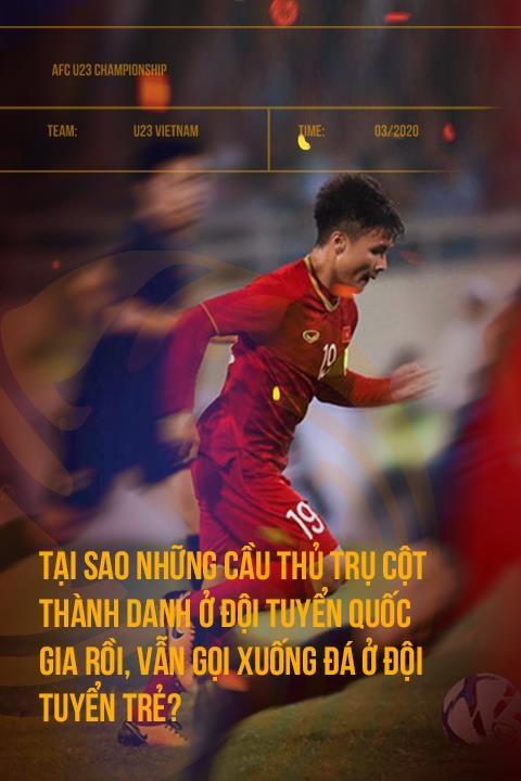 Viet Nam vao vong chung ket U23 chau A 2020 - nhin tu diem giao bong hinh anh 9