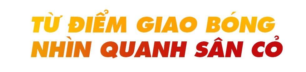 Viet Nam vao vong chung ket U23 chau A 2020 - nhin tu diem giao bong hinh anh 8