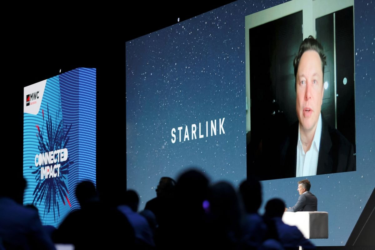 dich vu Internet ve tinh Starlink sap hoat dong anh 1