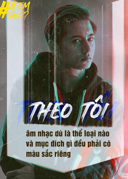 Hanh trinh di tim chinh minh cua chang rapper lai Phap hinh anh 7