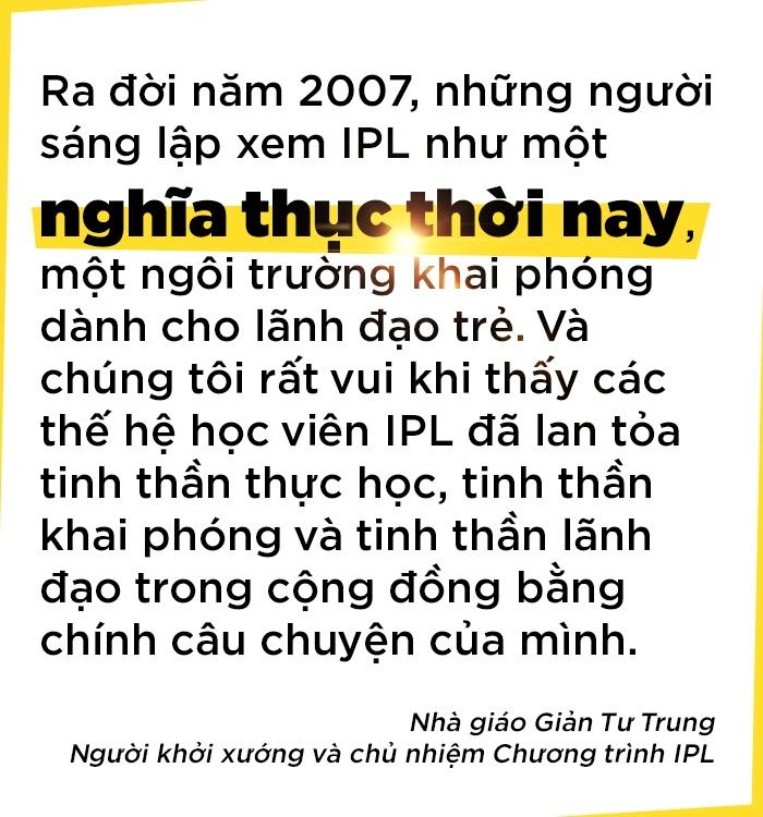 Ngoi truong 'kho hoc' khong bang cap hinh anh 10