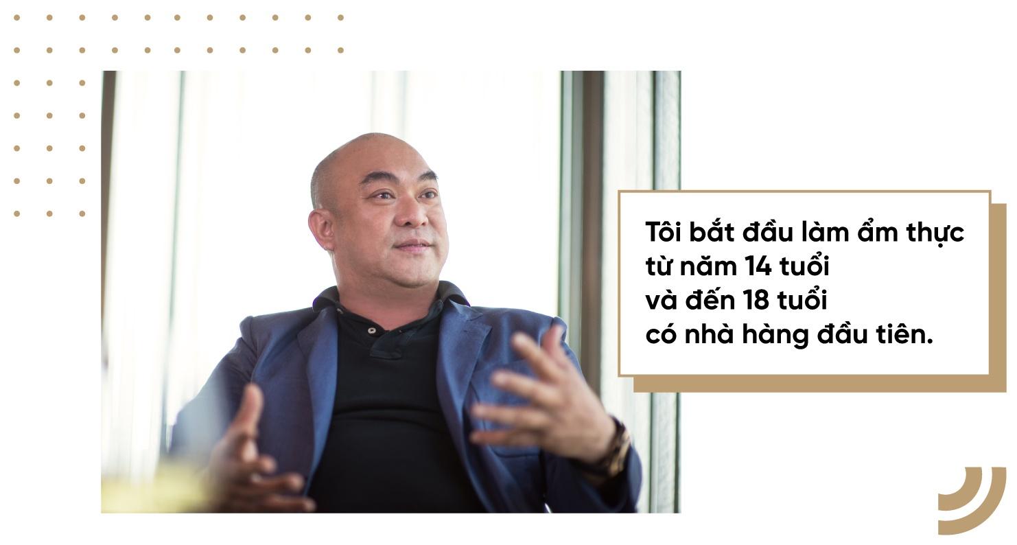 CEO EMG: 'Toi muon thay doi dien mao F&B va giai tri cao cap VN' hinh anh 2