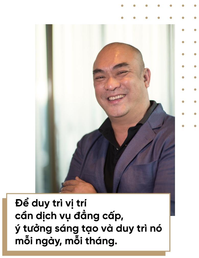 CEO EMG: 'Toi muon thay doi dien mao F&B va giai tri cao cap VN' hinh anh 3