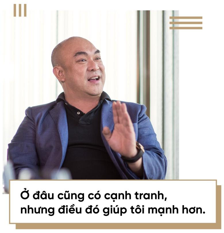CEO EMG: 'Toi muon thay doi dien mao F&B va giai tri cao cap VN' hinh anh 7