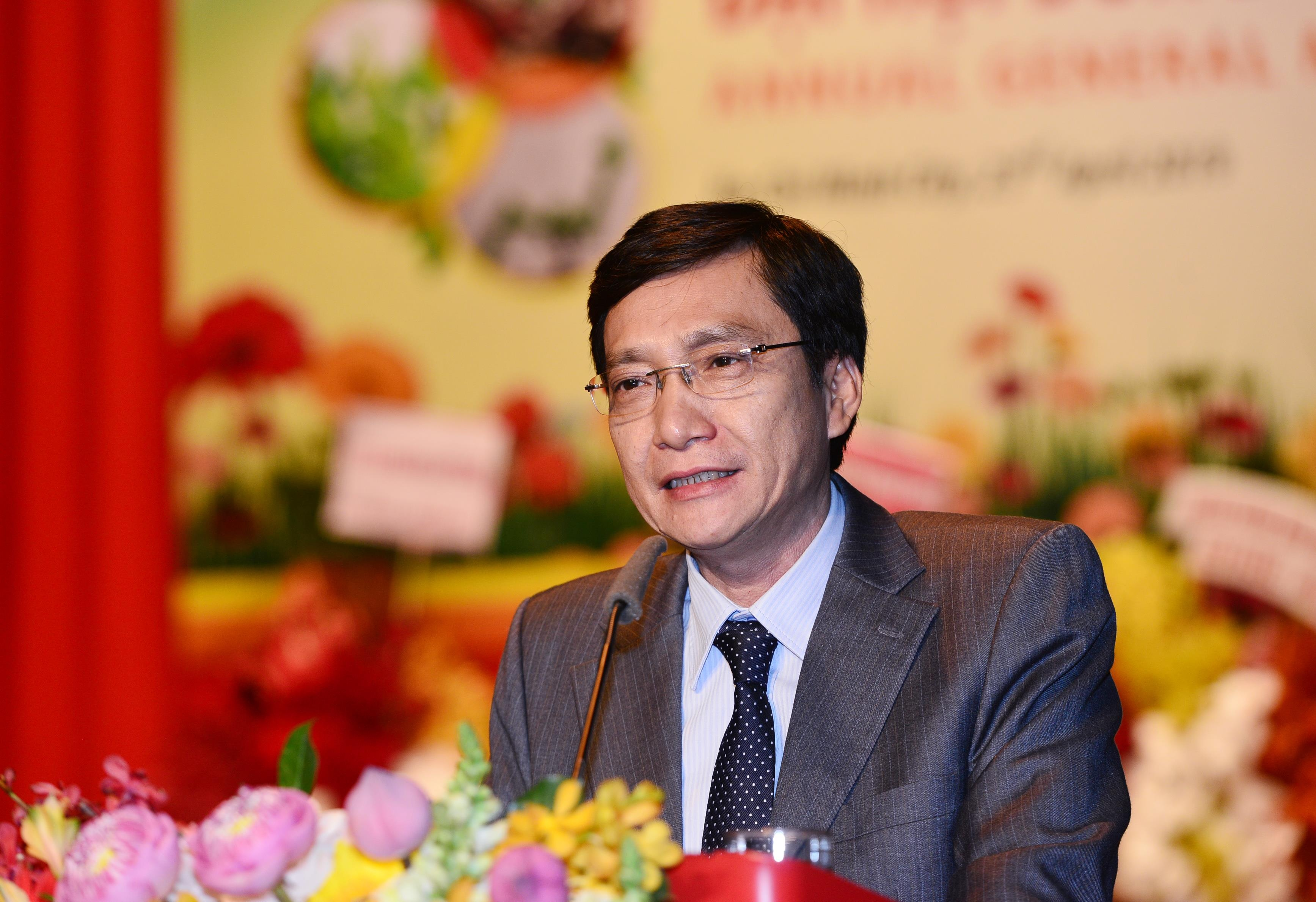 HDBank,  dai hoi co dong 2019 anh 2
