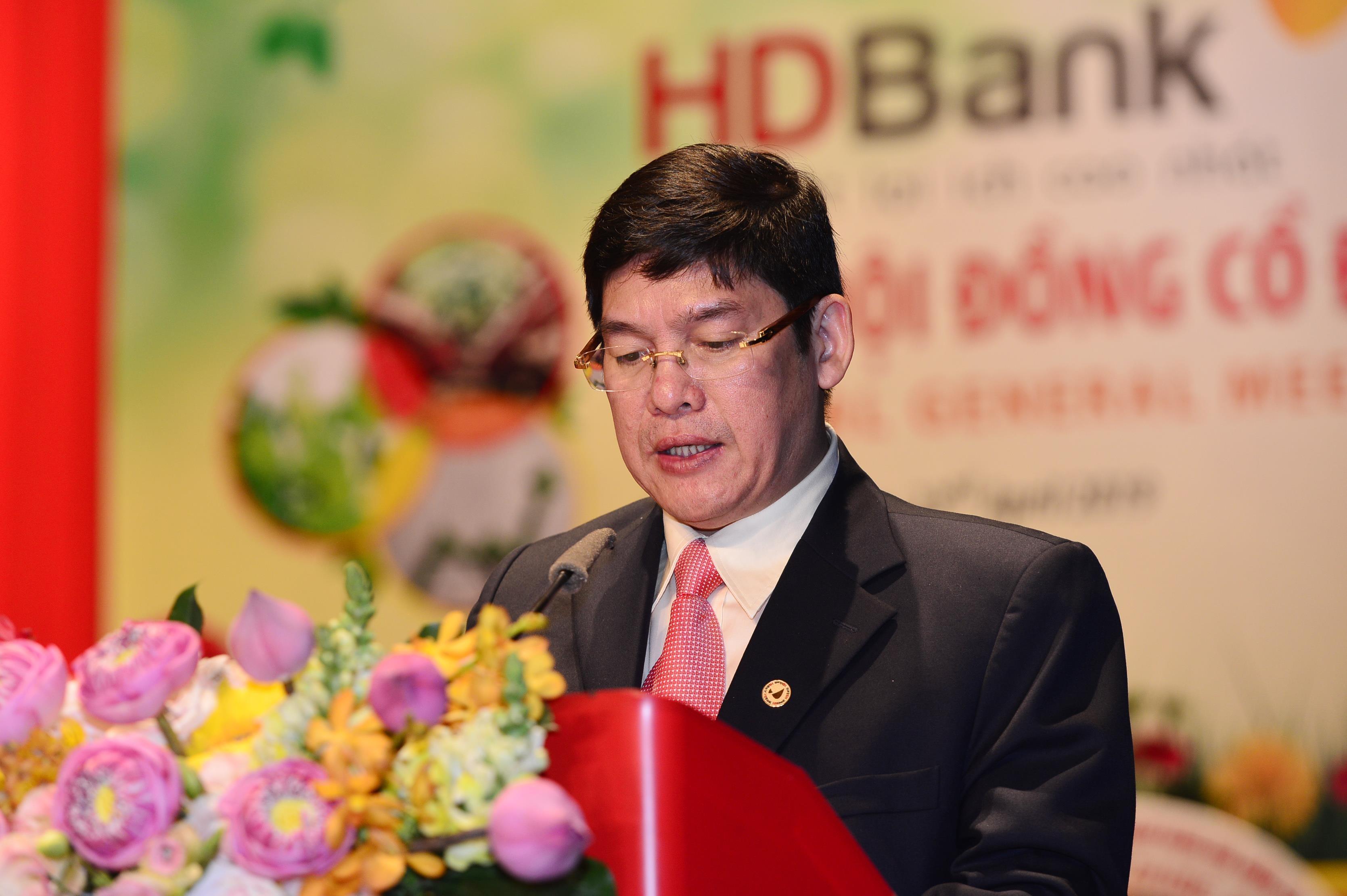HDBank,  dai hoi co dong 2019 anh 9