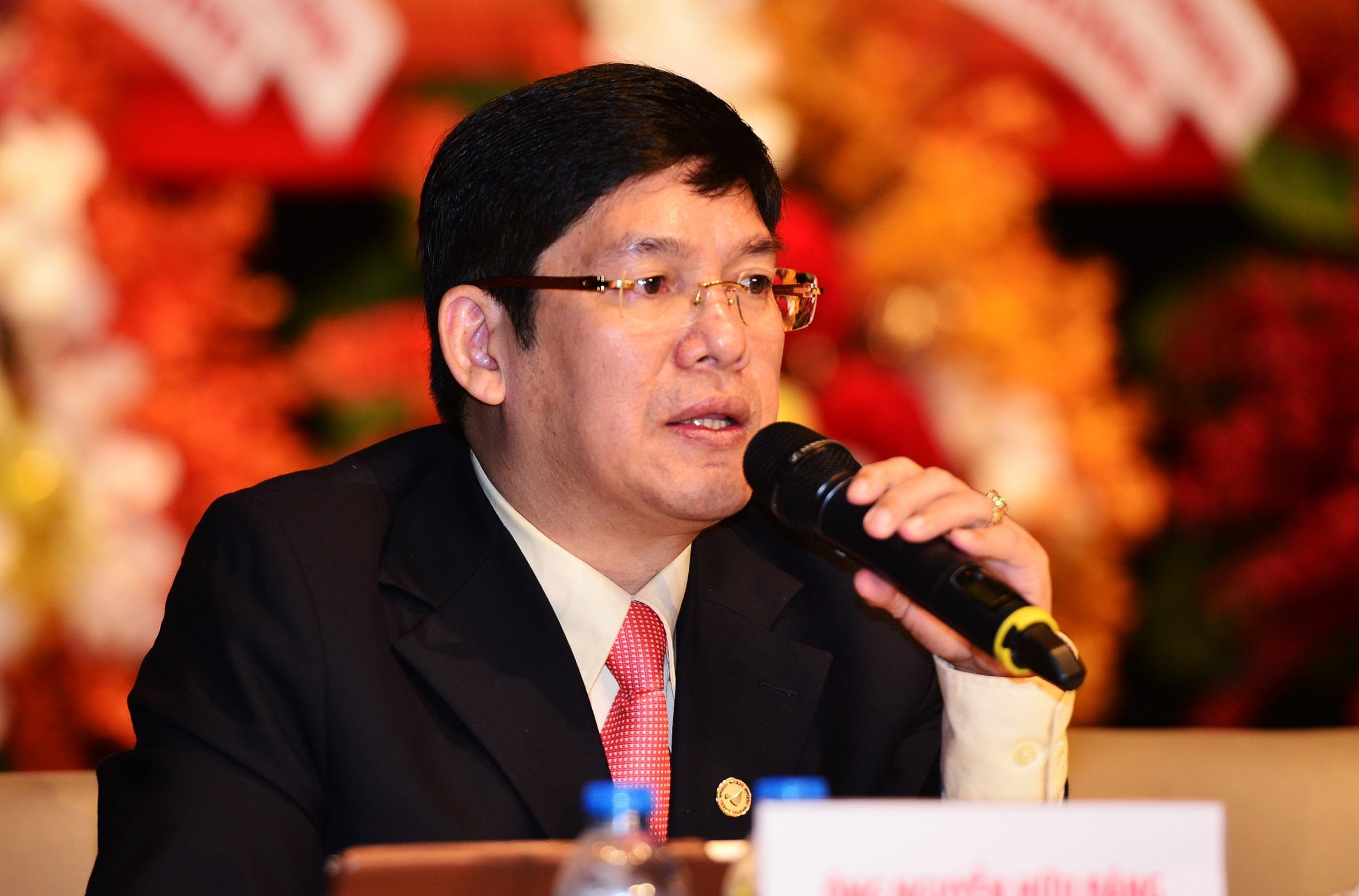 HDBank,  dai hoi co dong 2019 anh 6