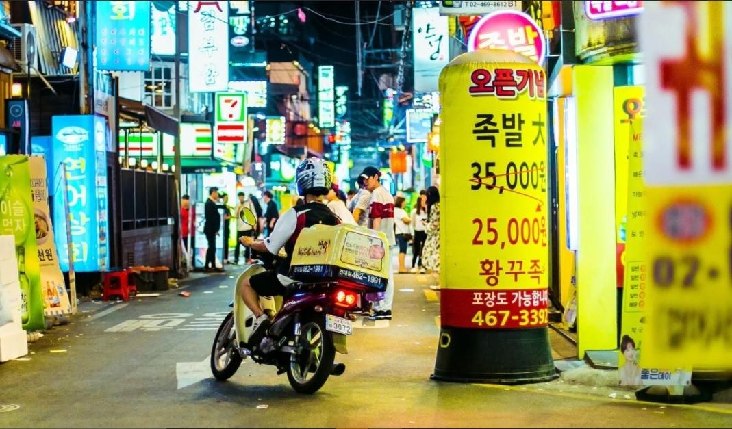 Từ Mỹ đến Hàn Quốc, làn sóng kinh tế tạm bợ lan rộng