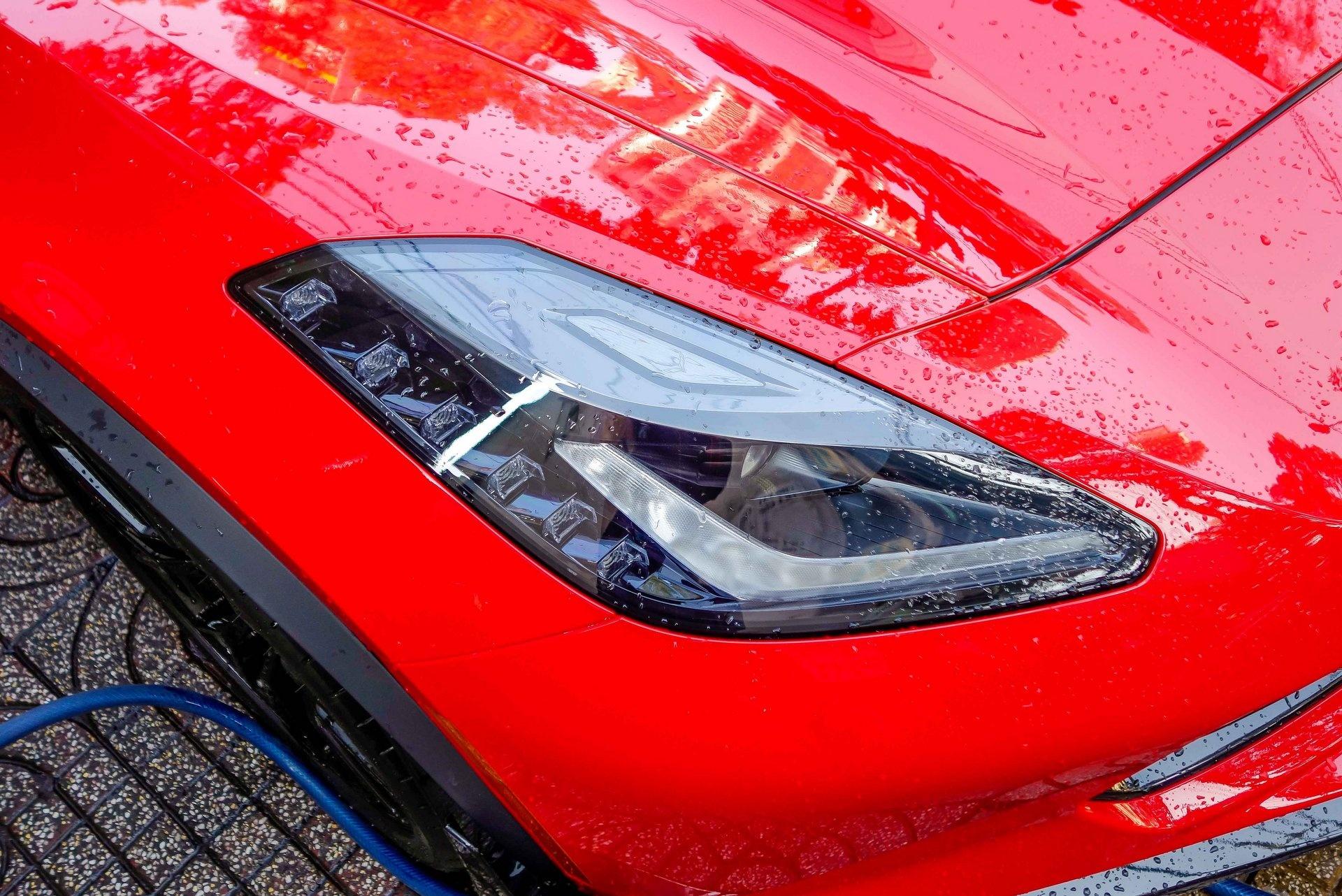 Chevrolet Corvette Z06 ve Viet Nam gia tren 6 ty dong hinh anh 7
