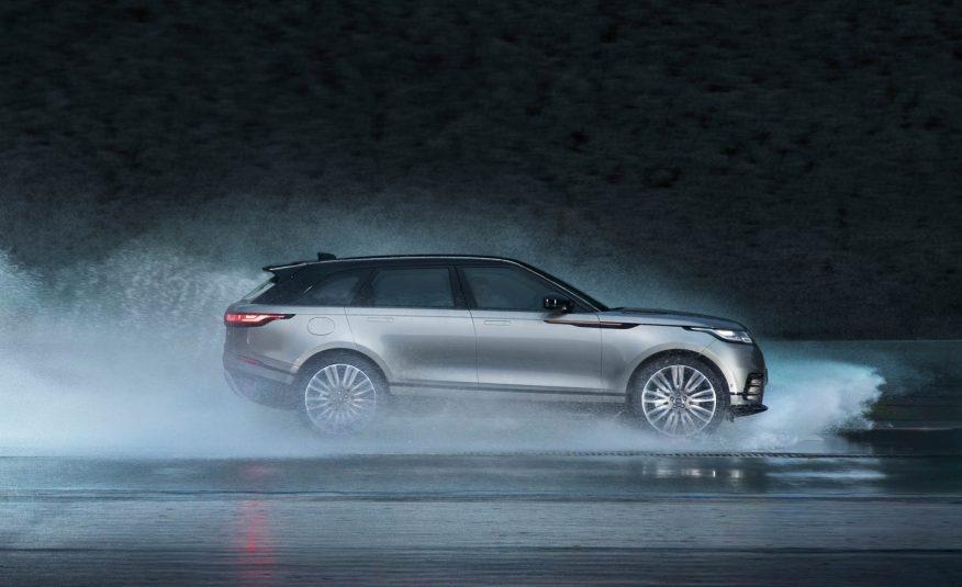 Range Rover Velar anh 2