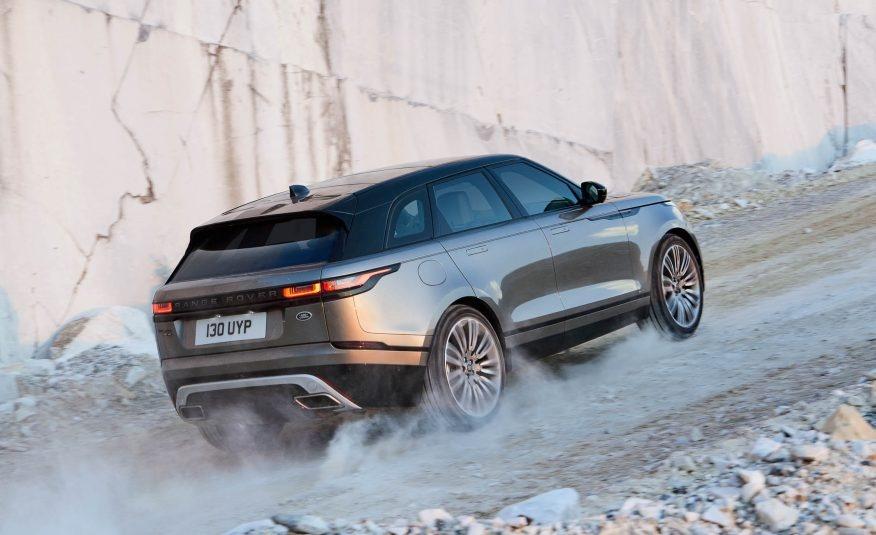 Range Rover Velar anh 3