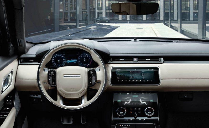 Range Rover Velar anh 5