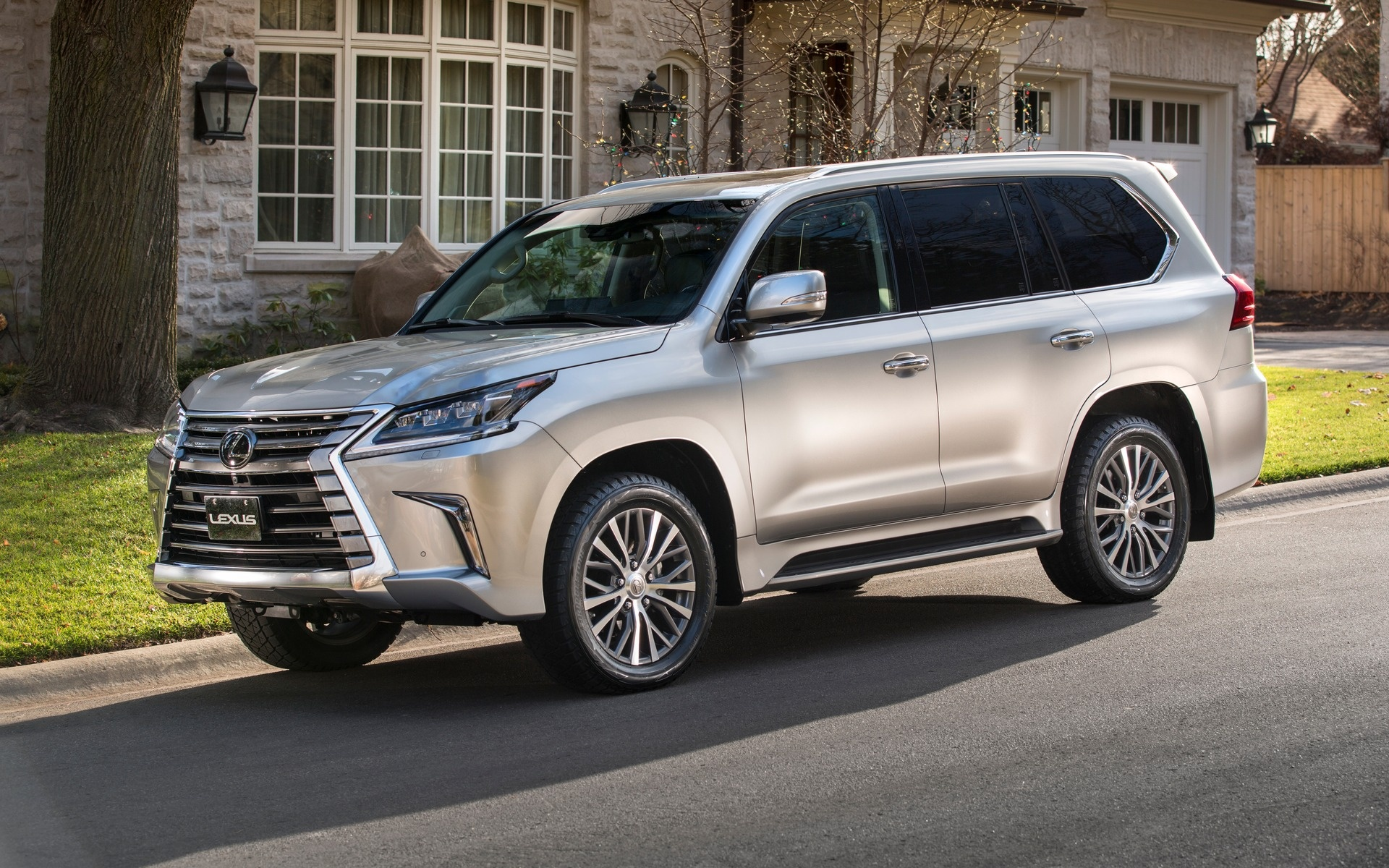 SUV dat nhat the gioi nam 2017 anh 14