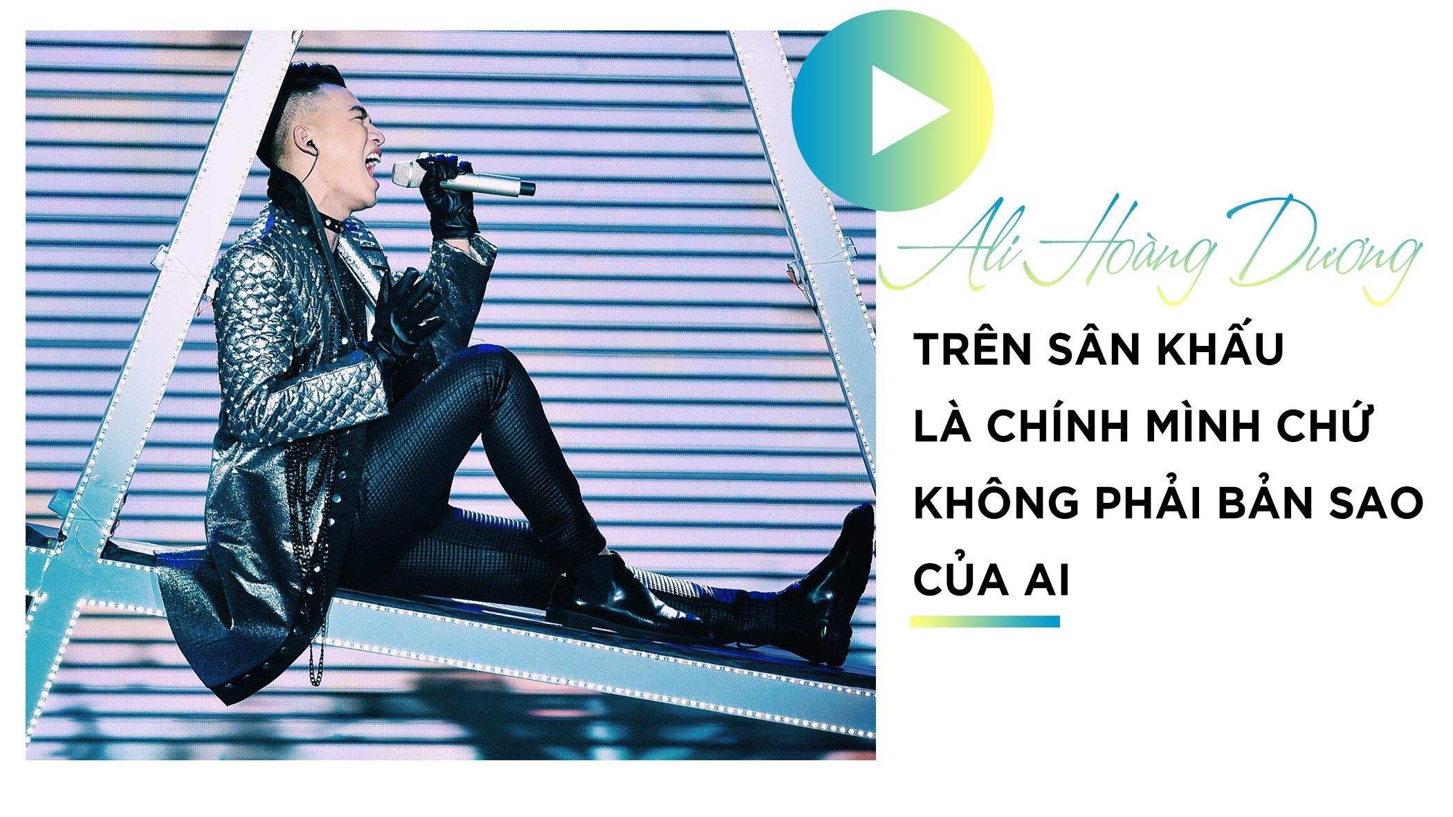 Ali Hoang Duong: 'Cat-xe cua toi tang vot sau The Voice' hinh anh 4