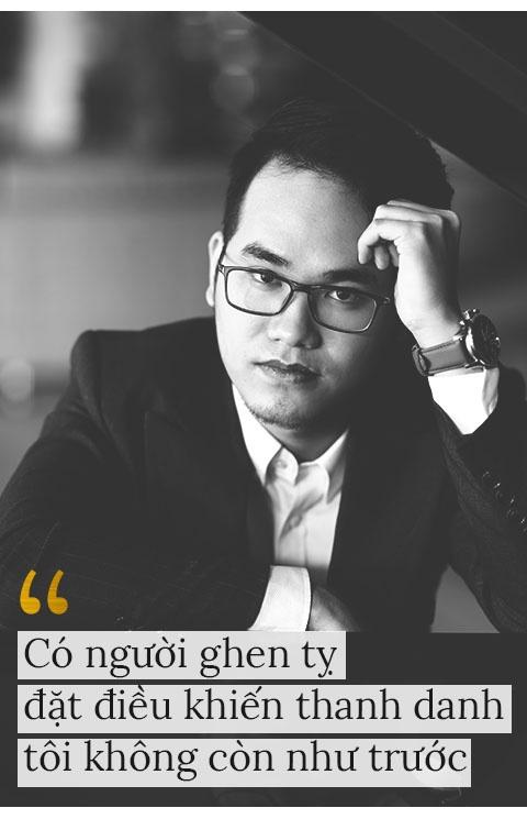 Khac Hung: 'My Tam xung dang co tat ca nhung gi tot dep nhat' hinh anh 9