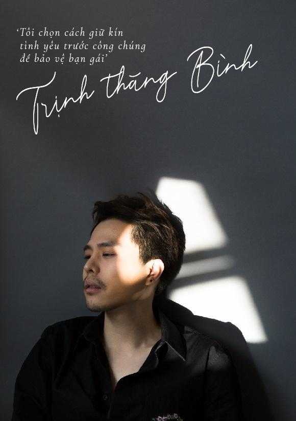Trinh Thang Binh: 'Toi ke Tran Thanh moi bi mat ma khong so ban dung' hinh anh 11