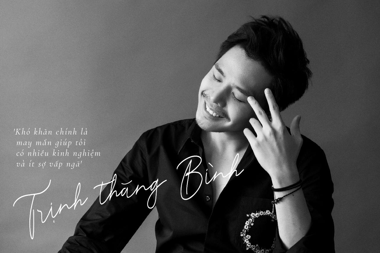 Trinh Thang Binh: 'Toi ke Tran Thanh moi bi mat ma khong so ban dung' hinh anh 12