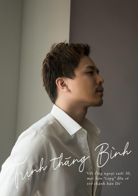 Trinh Thang Binh: 'Toi ke Tran Thanh moi bi mat ma khong so ban dung' hinh anh 7