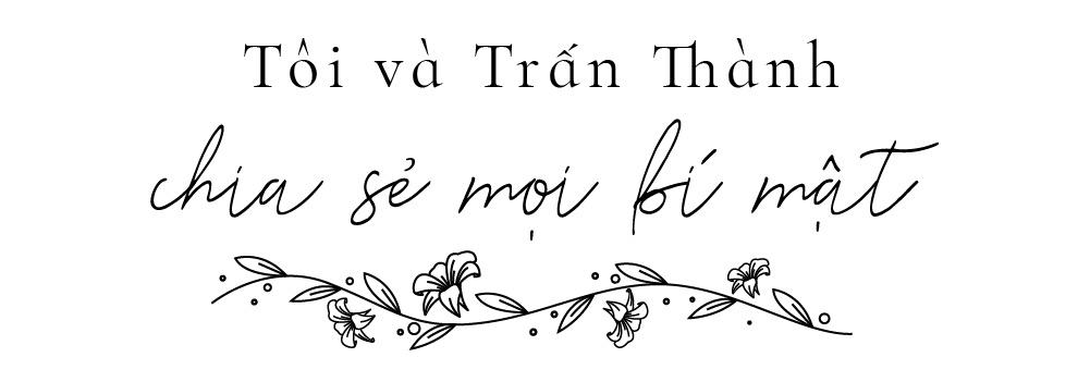 Trinh Thang Binh: 'Toi ke Tran Thanh moi bi mat ma khong so ban dung' hinh anh 3
