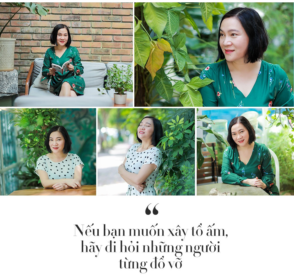 bien kich Quynh bup be noi ve do vo hon nhan anh 13