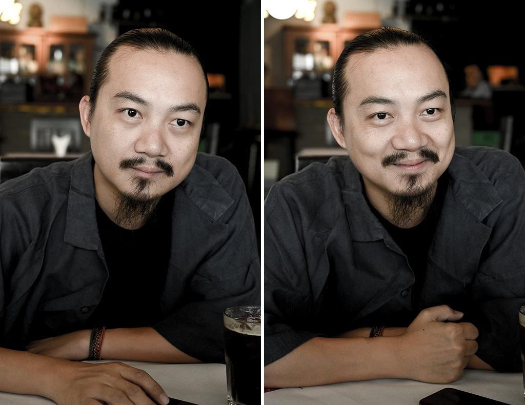'Phan Manh Quynh sang tac nhu tre tho, rut ruot gan va ky la' hinh anh 5
