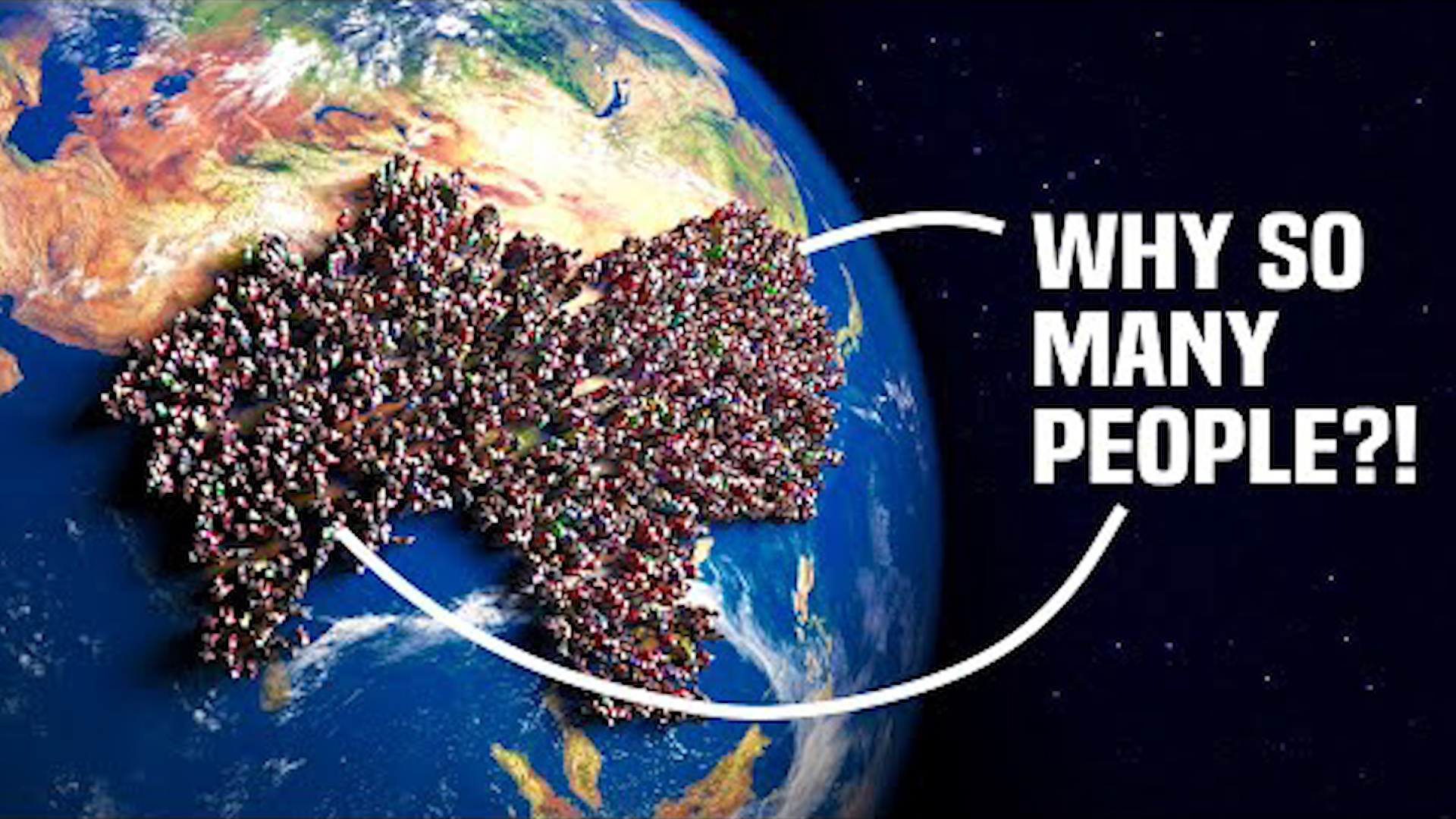 Tại sao không ai biết dân số thực của Ấn Độ và Trung Quốc?