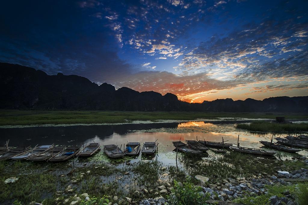 Nghi le Quoc khanh, ve Ninh Binh trai nghiem cuoc song moc mac hinh anh 6