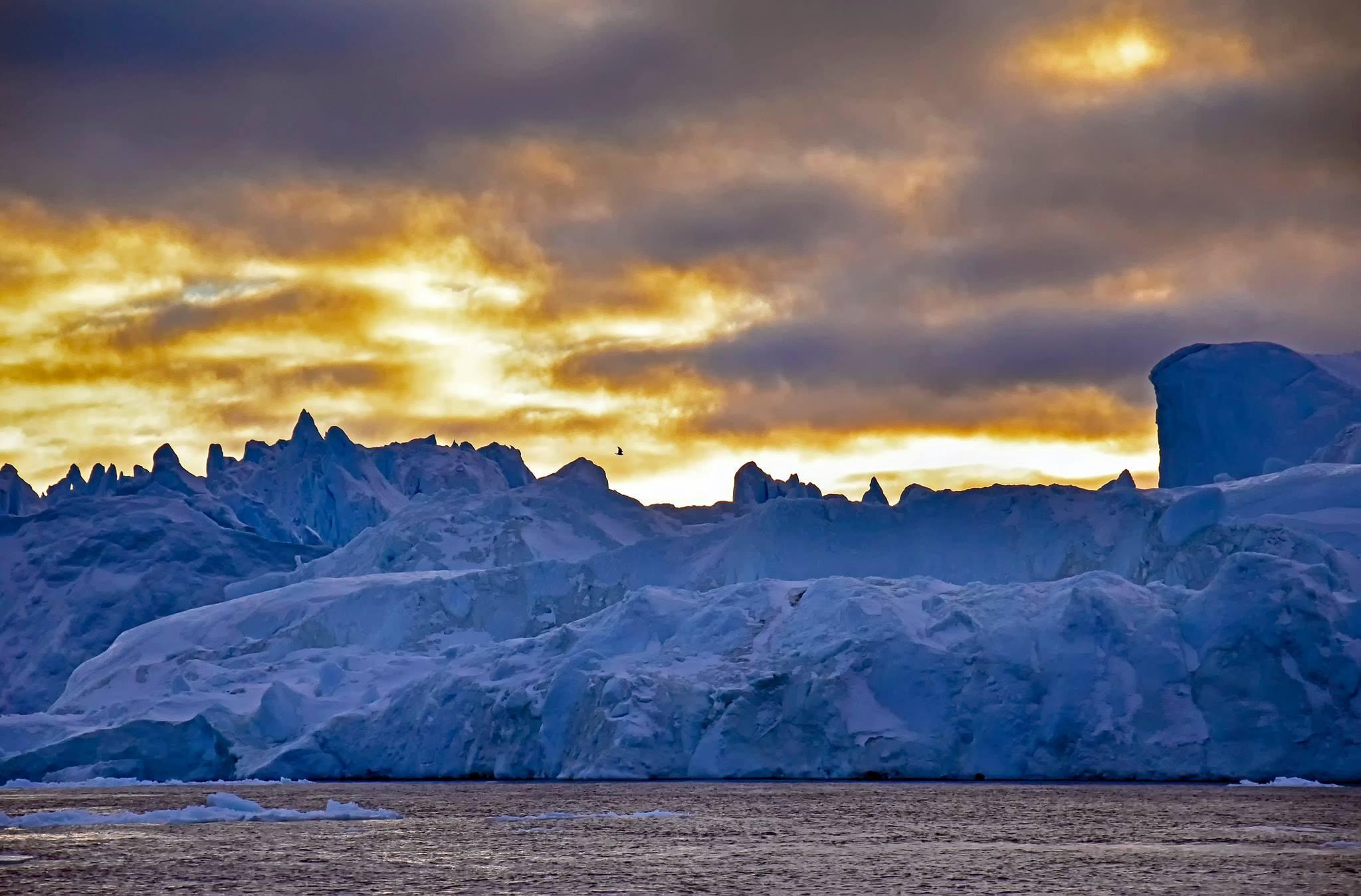 Cau chuyen Greenland va vung dat cuc Bac bi lang quen hinh anh 50