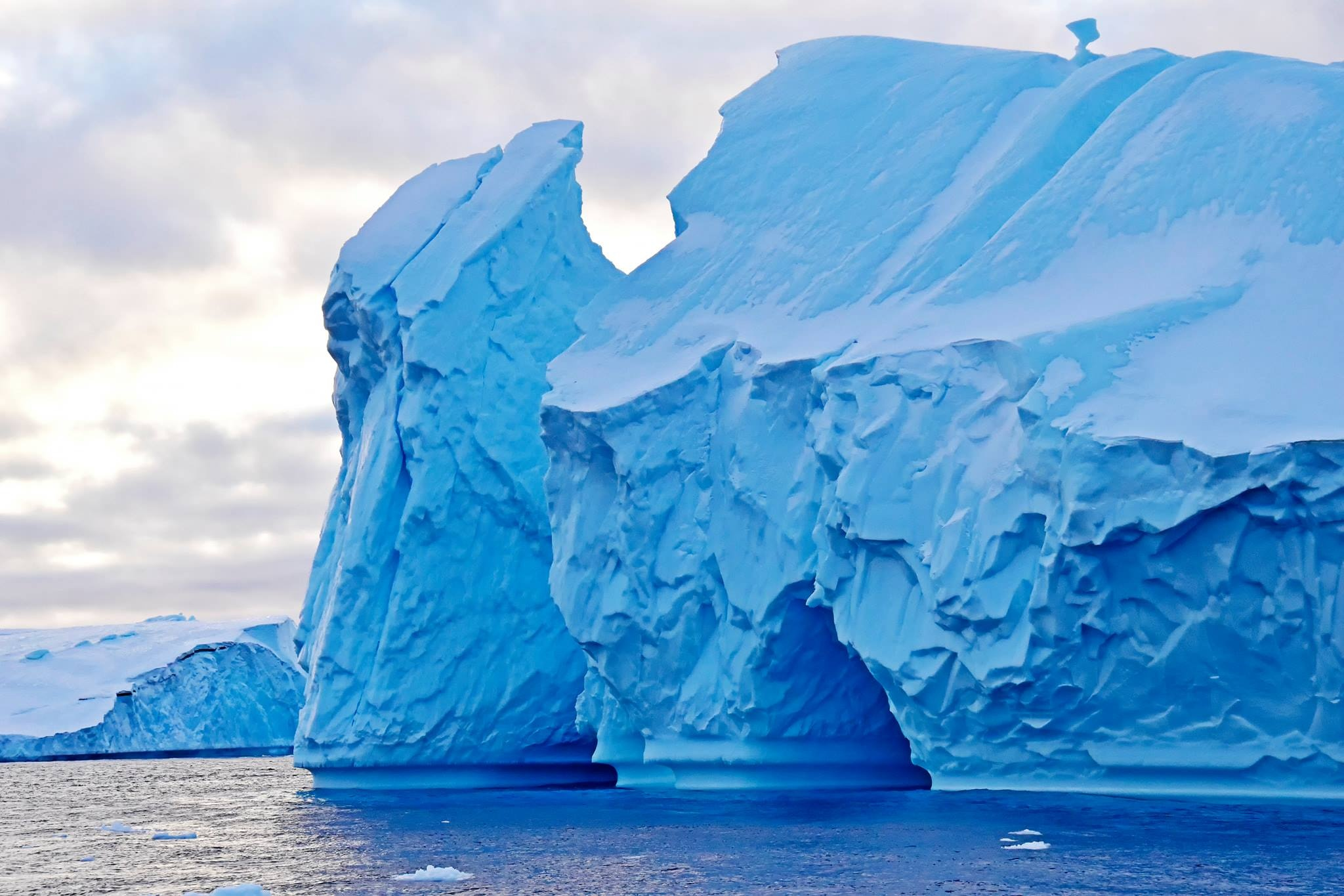 Cau chuyen Greenland va vung dat cuc Bac bi lang quen hinh anh 51
