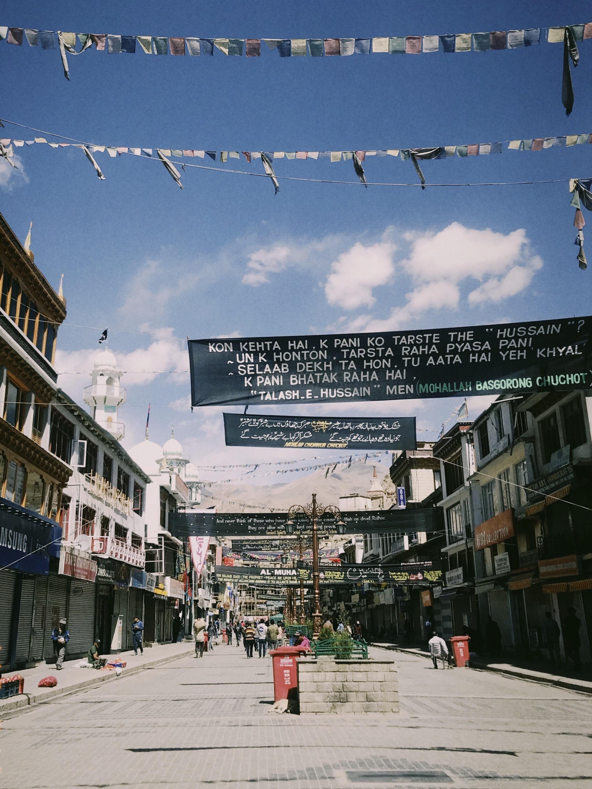 Duong den Ladakh - hanh trinh danh cho nhung doi chan khong biet moi hinh anh 34