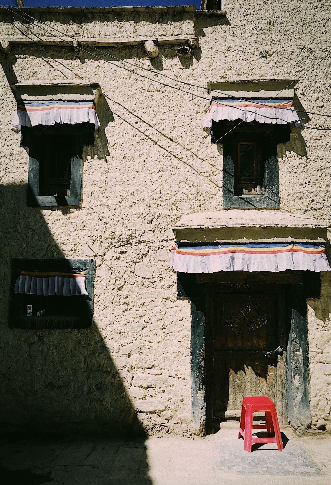 Duong den Ladakh - hanh trinh danh cho nhung doi chan khong biet moi hinh anh 35
