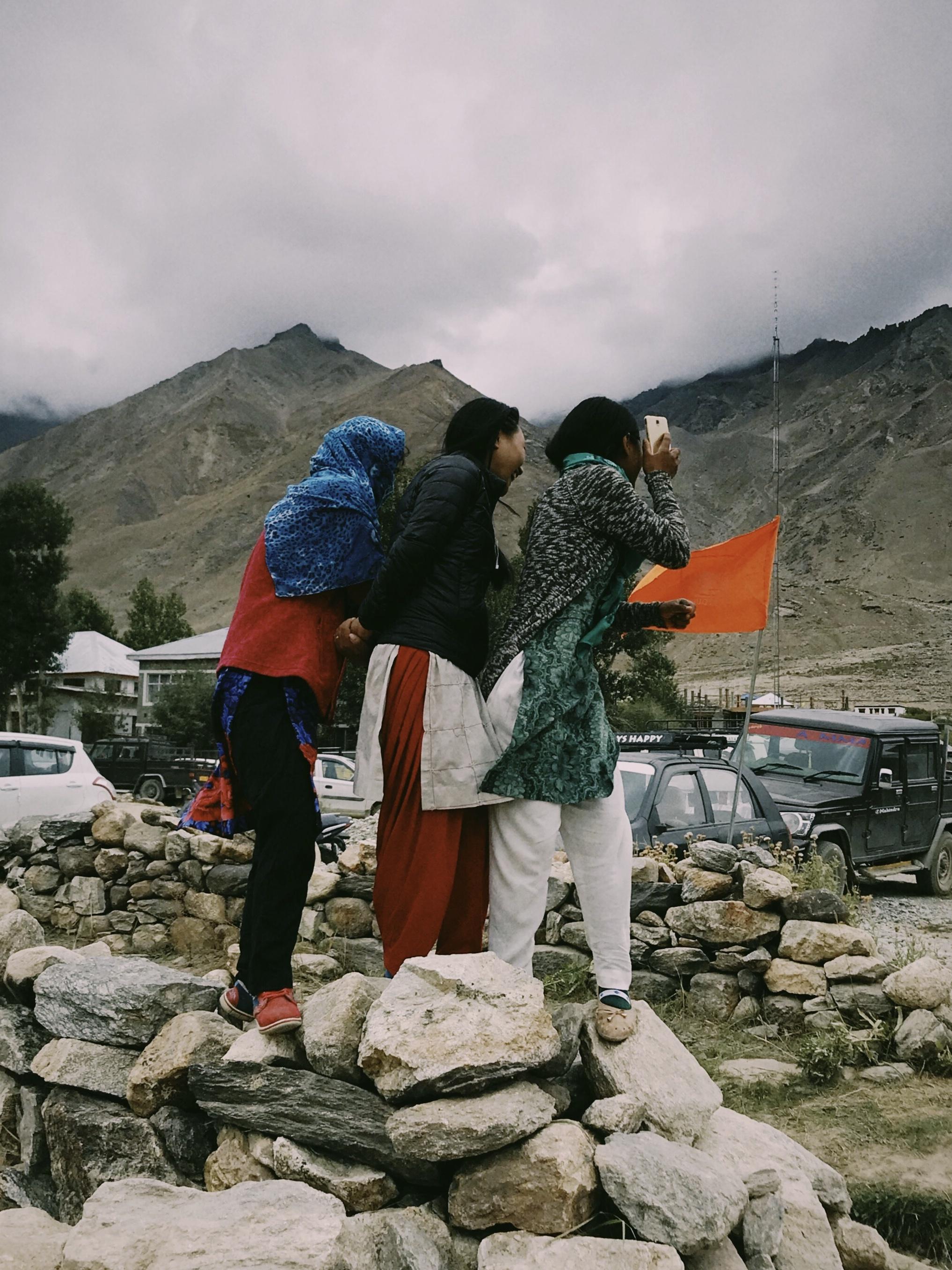 Duong den Ladakh - hanh trinh danh cho nhung doi chan khong biet moi hinh anh 40
