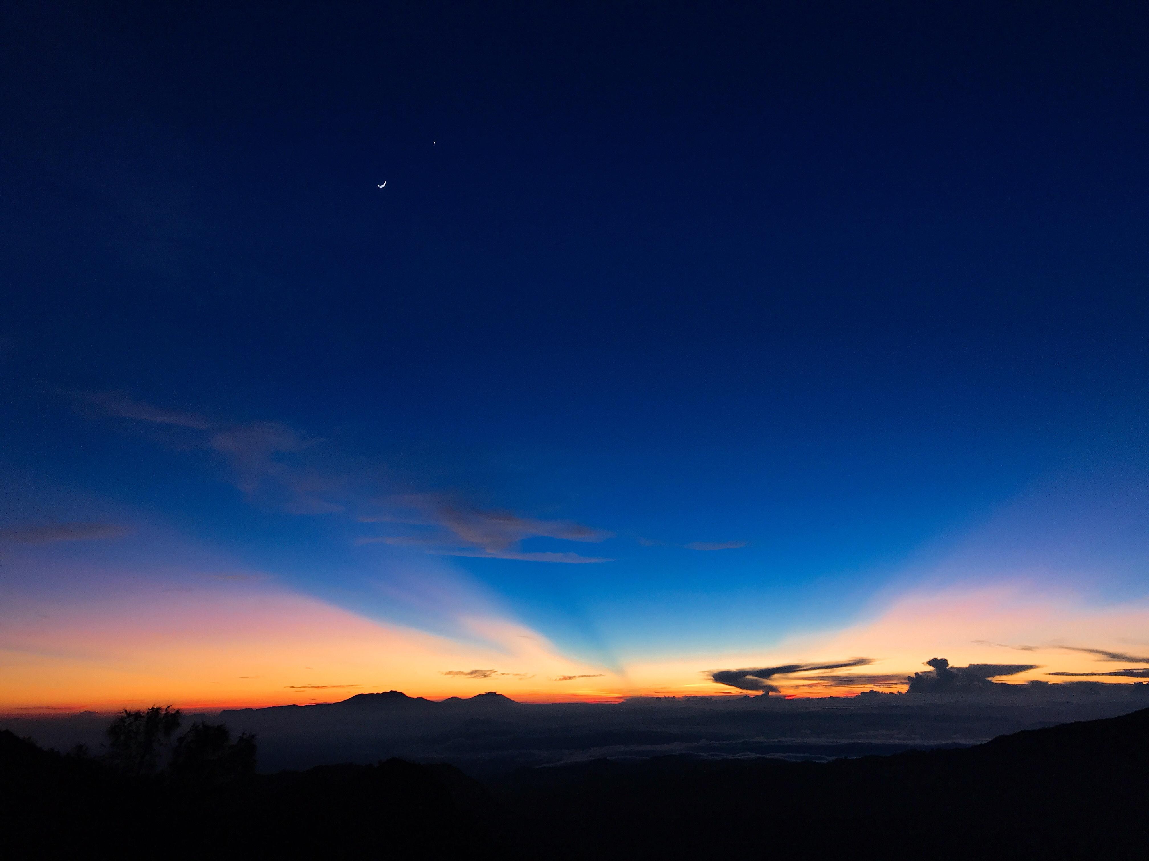 Nui lua Bromo,  Indonesia anh 50