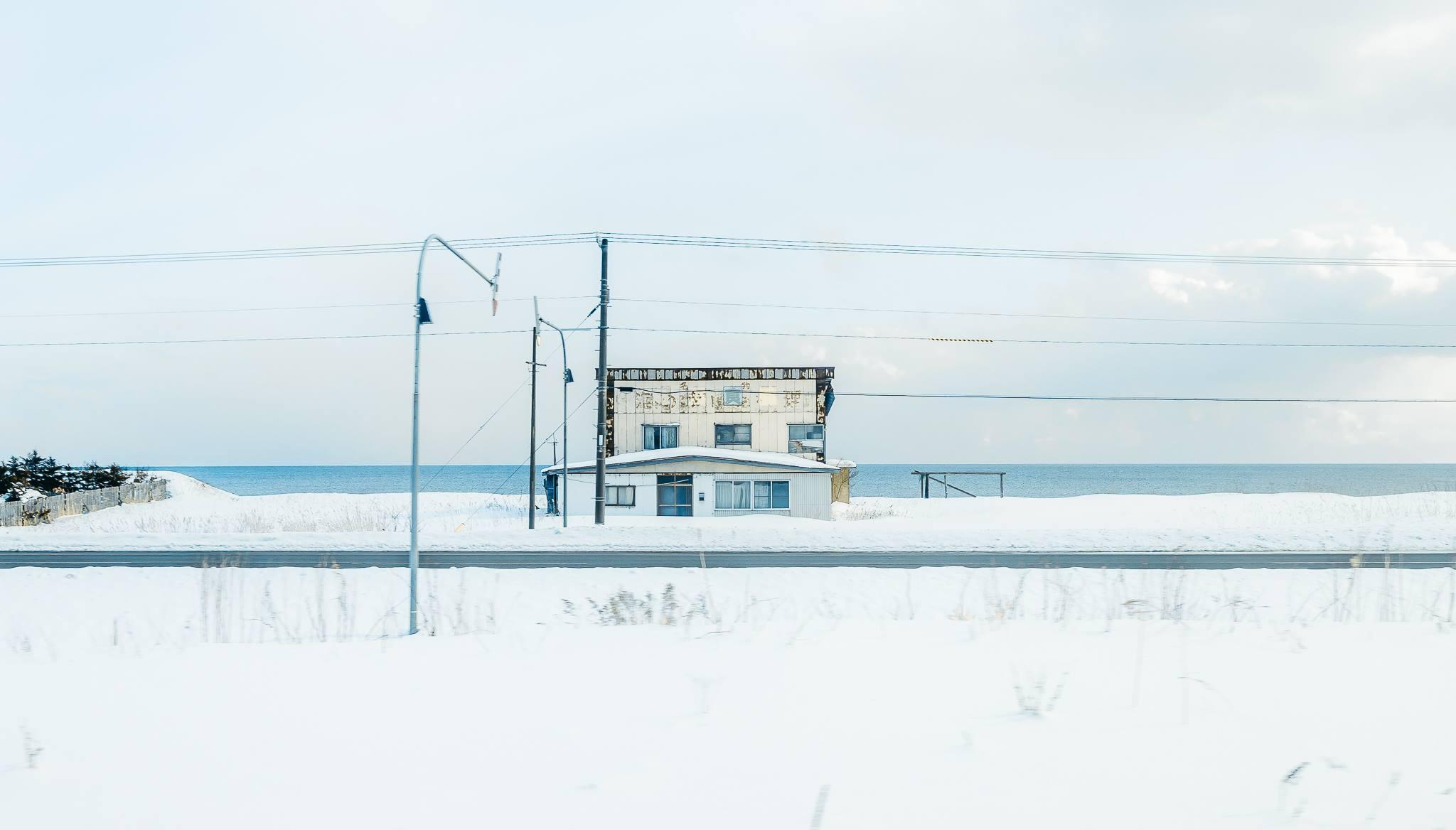 Hokkaido tuyet trang, noi dang den nhat mua dong o Nhat Ban hinh anh 8