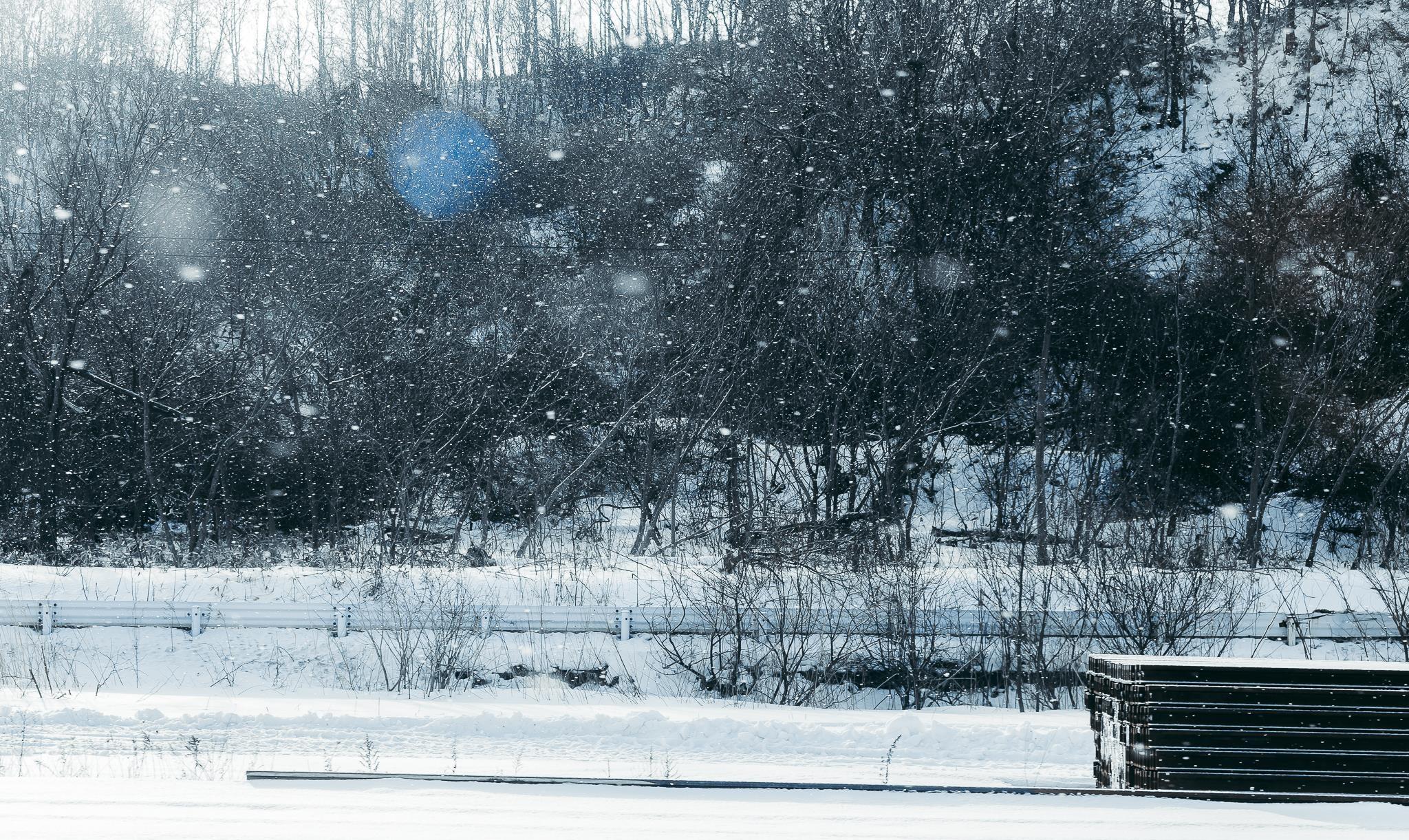 Hokkaido tuyet trang, noi dang den nhat mua dong o Nhat Ban hinh anh 13