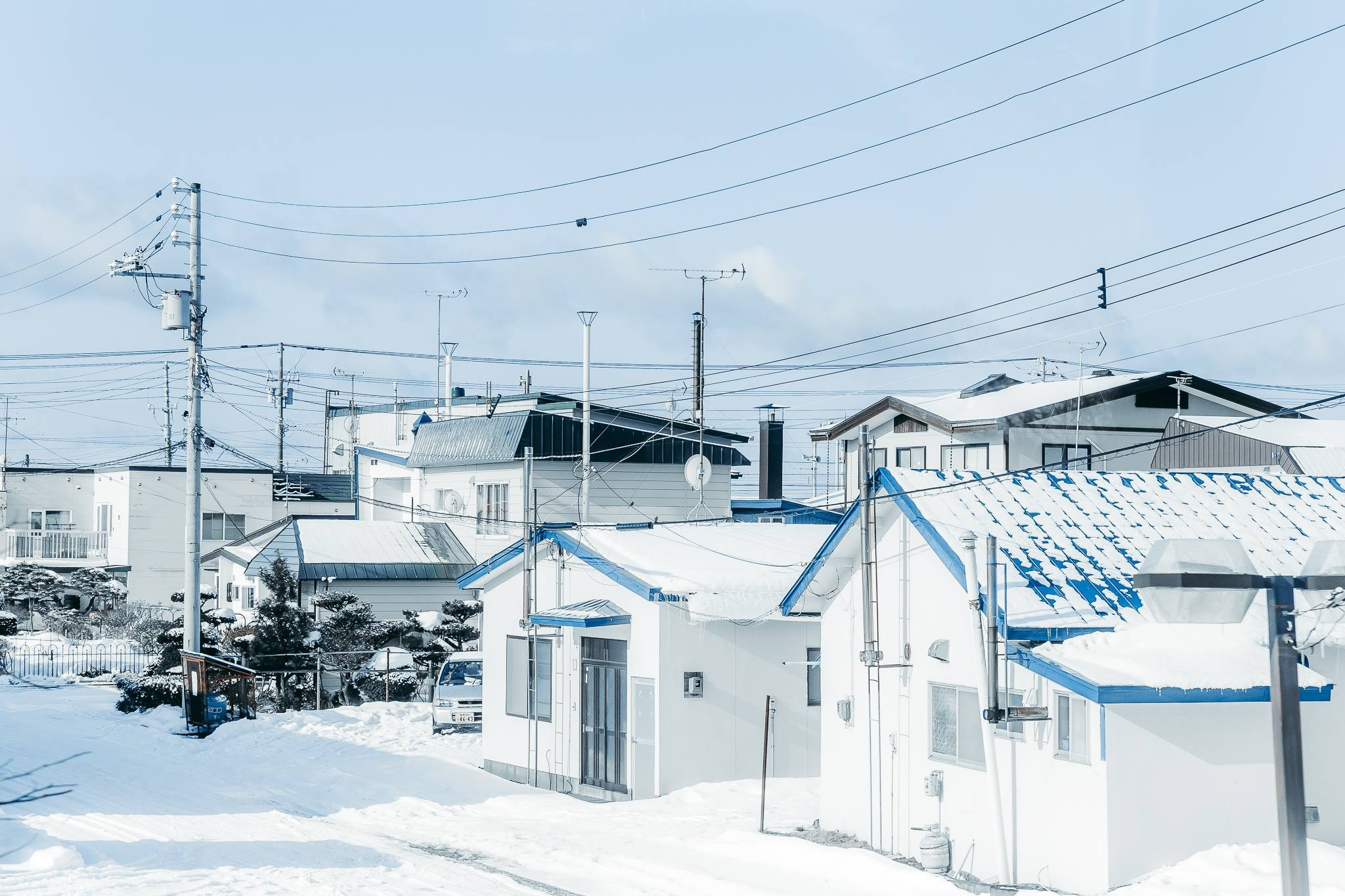 Hokkaido tuyet trang, noi dang den nhat mua dong o Nhat Ban hinh anh 25