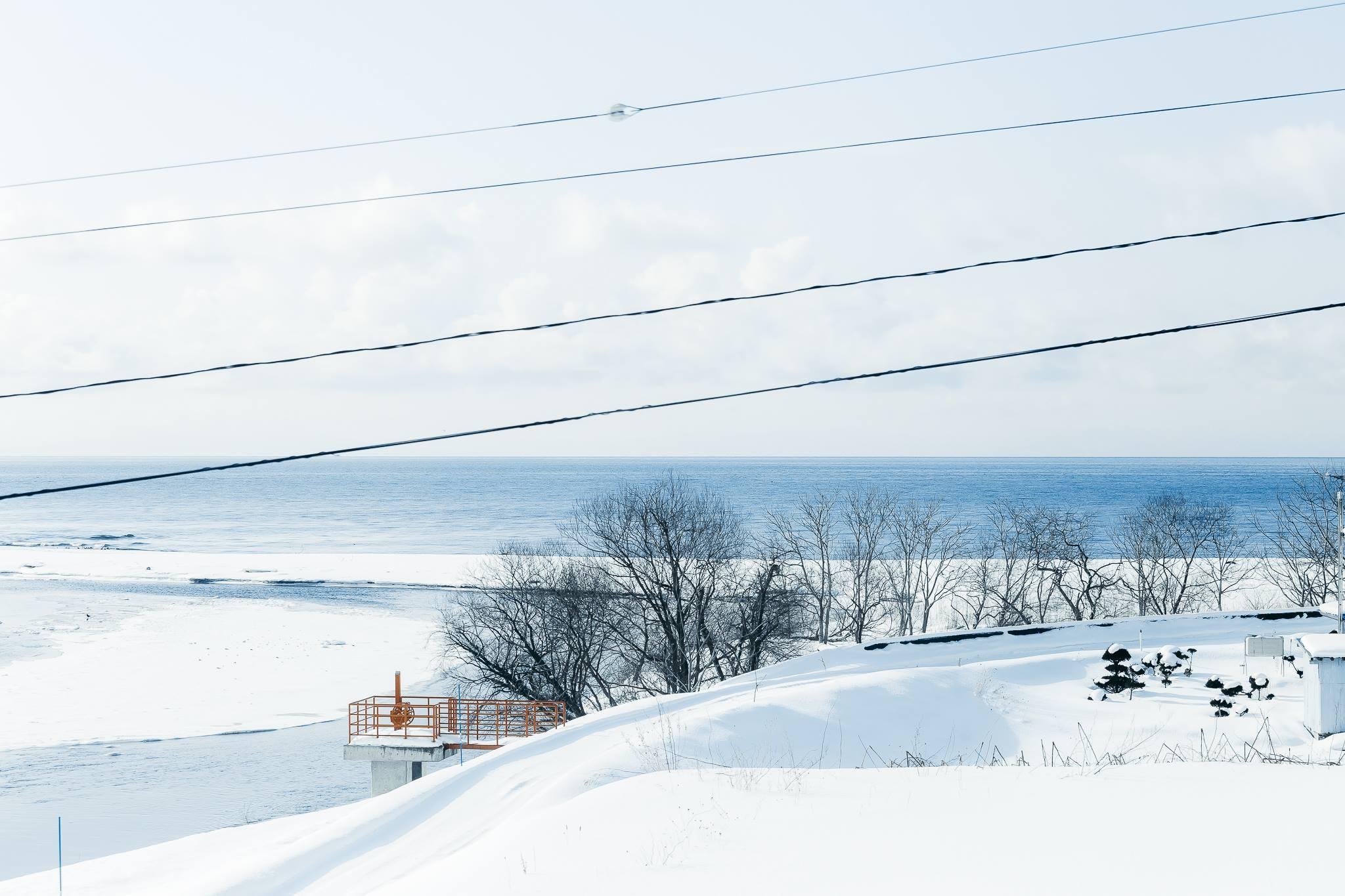 Hokkaido tuyet trang, noi dang den nhat mua dong o Nhat Ban hinh anh 14