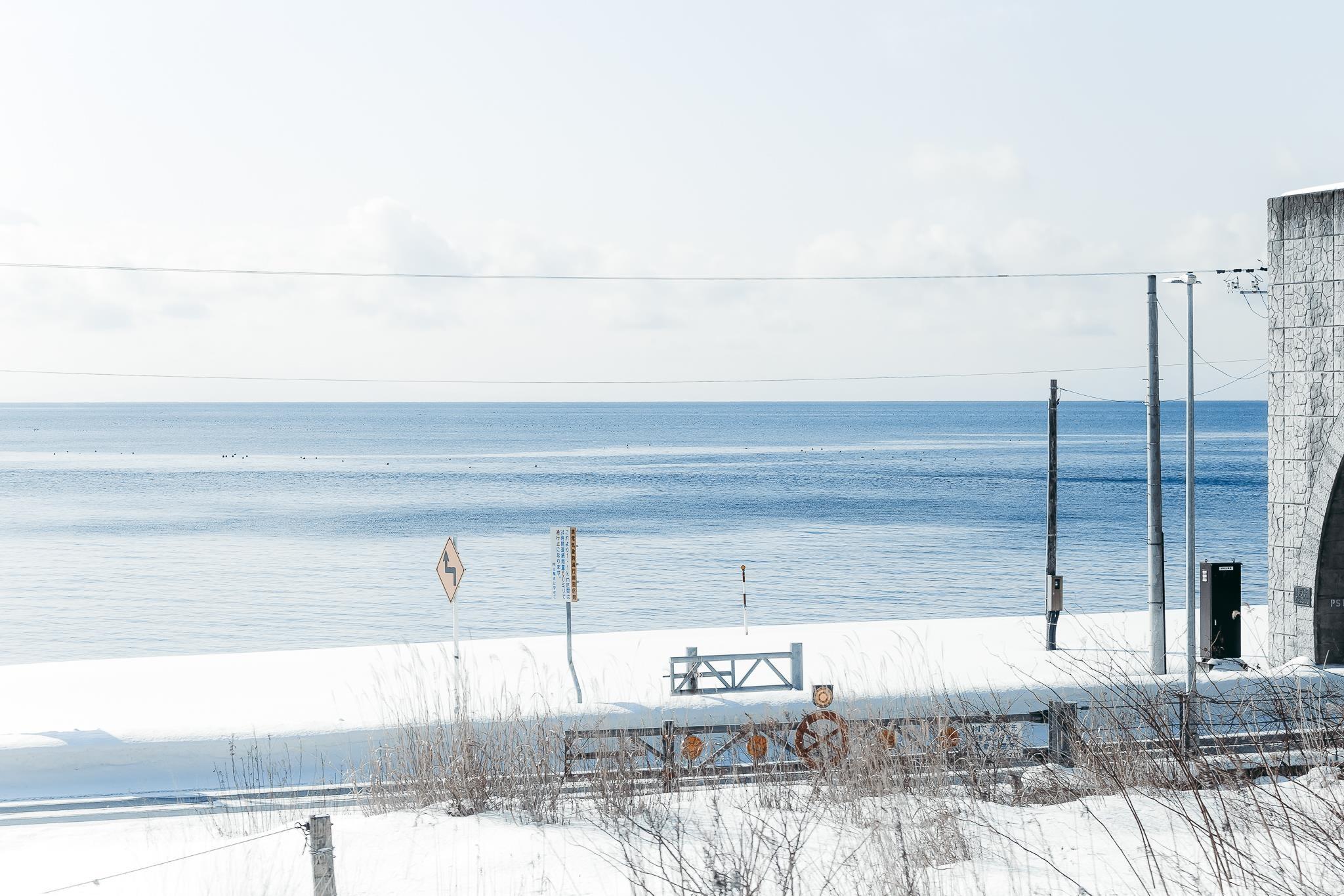 Hokkaido tuyet trang, noi dang den nhat mua dong o Nhat Ban hinh anh 15