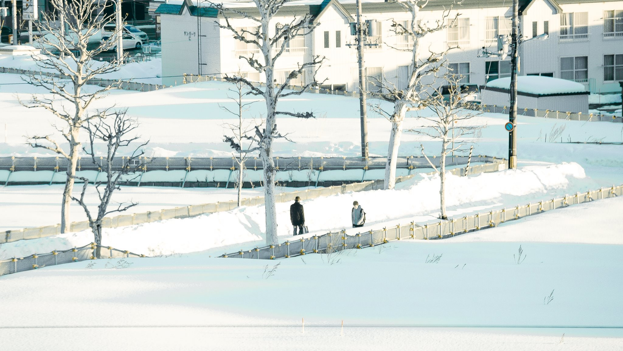 Hokkaido tuyet trang, noi dang den nhat mua dong o Nhat Ban hinh anh 28