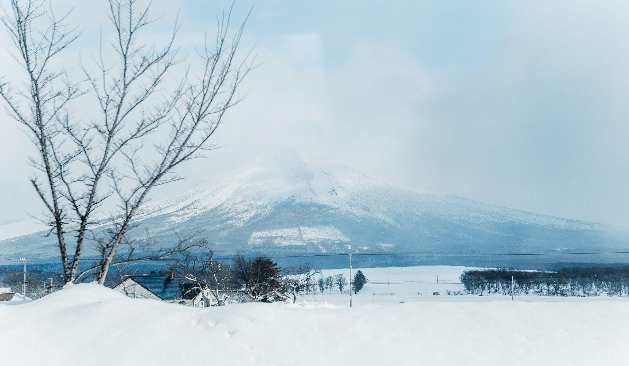 Hokkaido tuyet trang, noi dang den nhat mua dong o Nhat Ban hinh anh 6