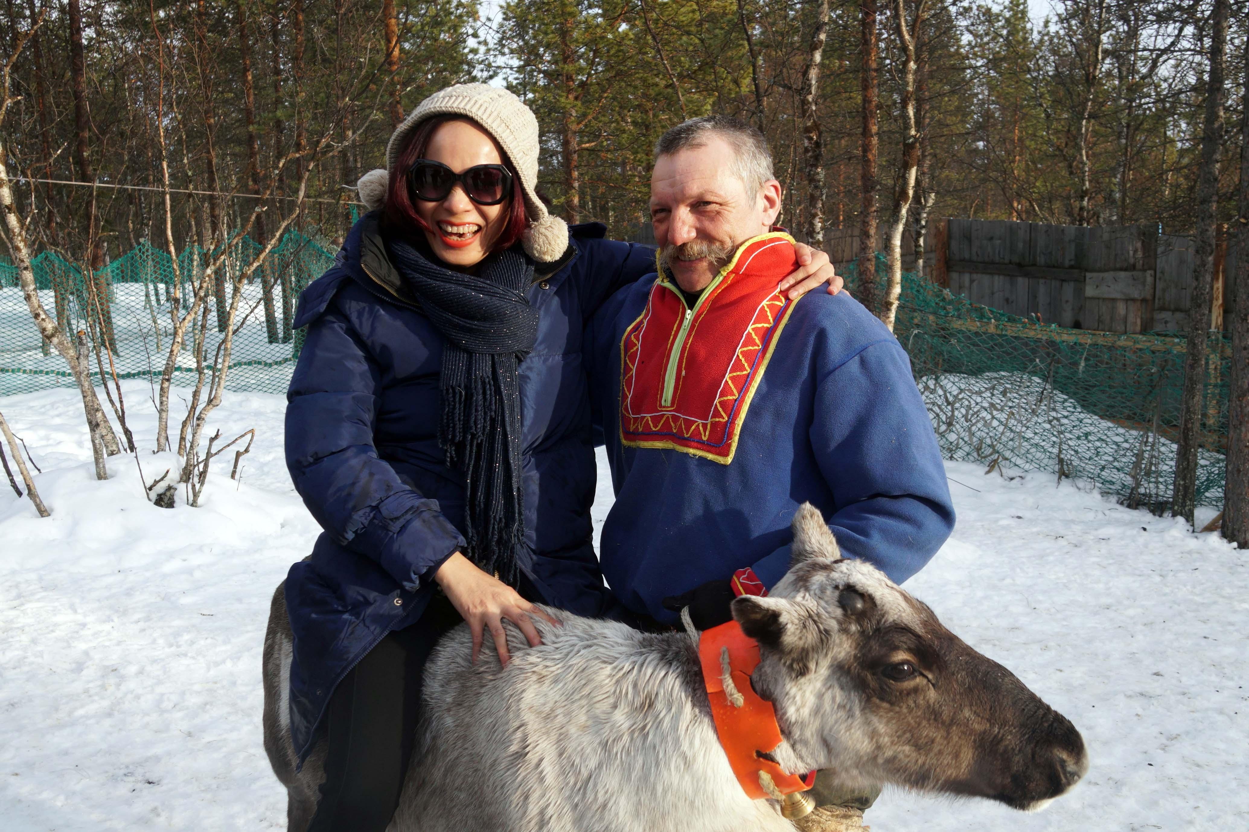 Kham pha Murmansk anh 27